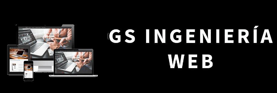 Logo GS ingenieria Web